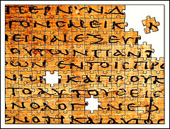 Translating ekklesia can be a puzzle.